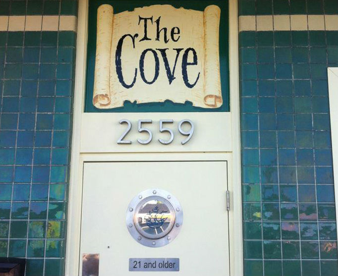 Cove Cocktail & Oyster Bar, The photo