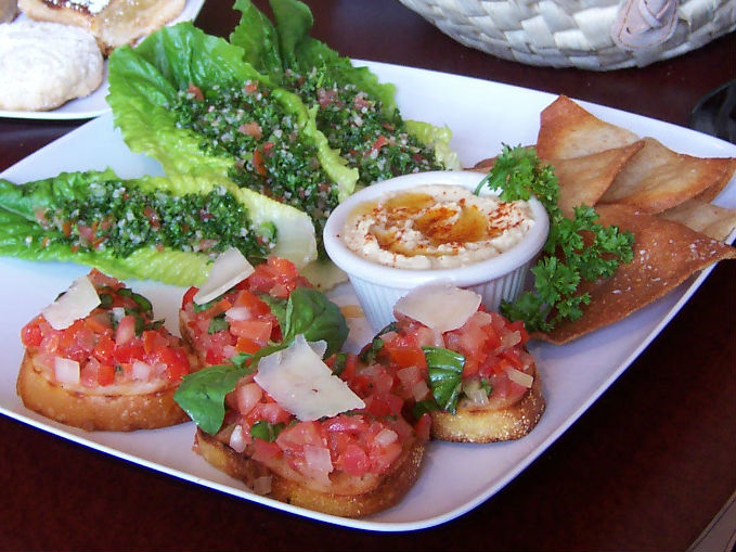 LocalEats Fresh & Fabulous Cafe in Oxnard restaurant pic