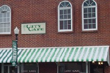 LocalEats City Cafe in Nashville restaurant pic