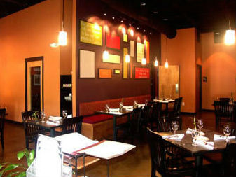 LocalEats Five Senses in Murfreesboro restaurant pic