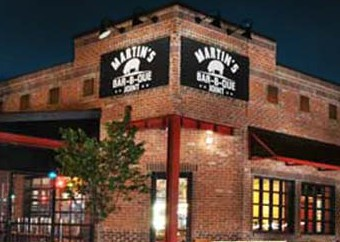 Martin's Bar-B-Que Joint photo