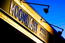 Moonlight Pizza Company Durham