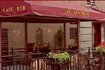 Cafe Campagne photo
