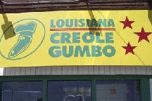 Louisiana Creole Gumbo photo