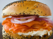 LocalEats Russ & Daughters in New York restaurant pic
