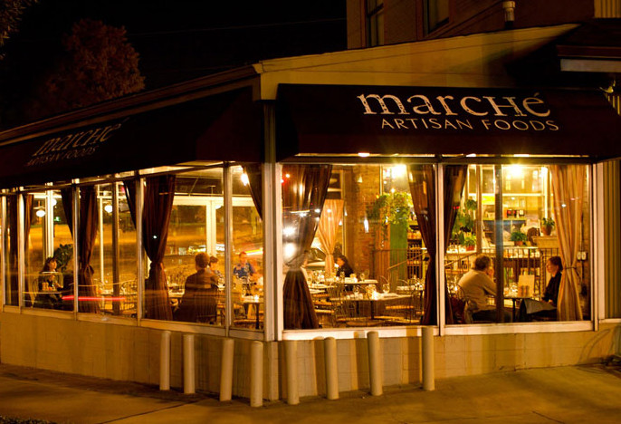 Marche Artisan Foods photo
