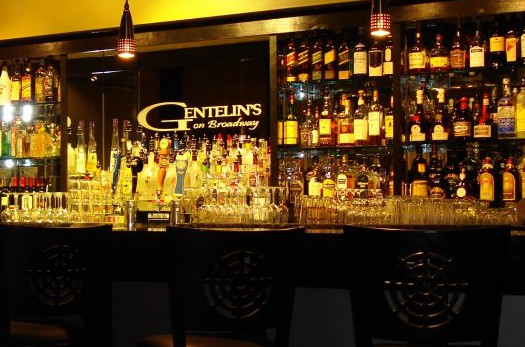 LocalEats Gentelin's on Broadway in St Louis restaurant pic