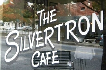 Silvertron Cafe, The Birmingham