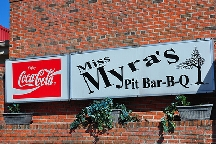 Miss Myra's Pit Bar-B-Q photo