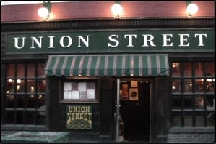 LocalEats Union Street in Detroit restaurant pic