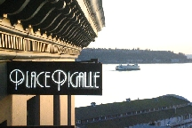 LocalEats Place Pigalle in Seattle restaurant pic