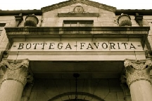 Bottega Restaurant and Cafe Calgary