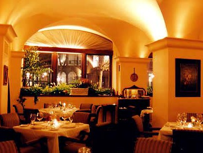 LocalEats Scalini Fedeli in New York restaurant pic