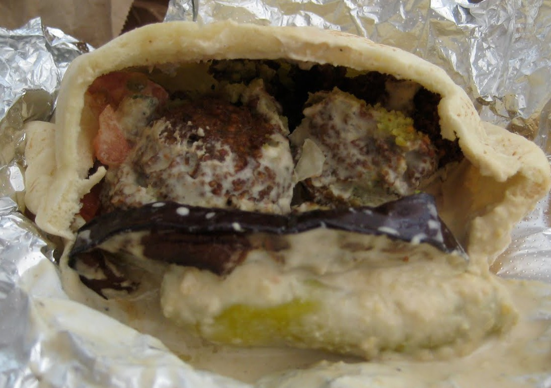 Alan's Falafel photo