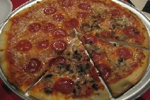Florio's Pizza photo