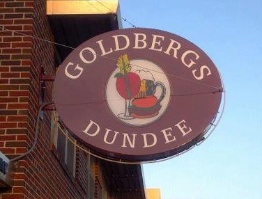 Goldbergs in Dundee  photo