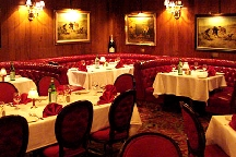 LocalEats Golden Steer Steak House in Las Vegas restaurant pic