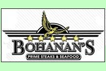 Bohanan&#39;s Prime Steaks &amp; Seafood photo