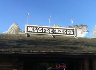 Nora's Fish Creek Inn photo