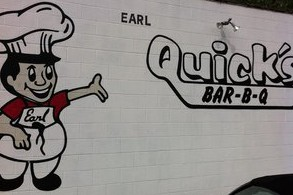 Quick's Bar-B-Q photo