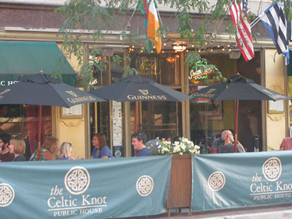 Celtic Knot Public House, The photo