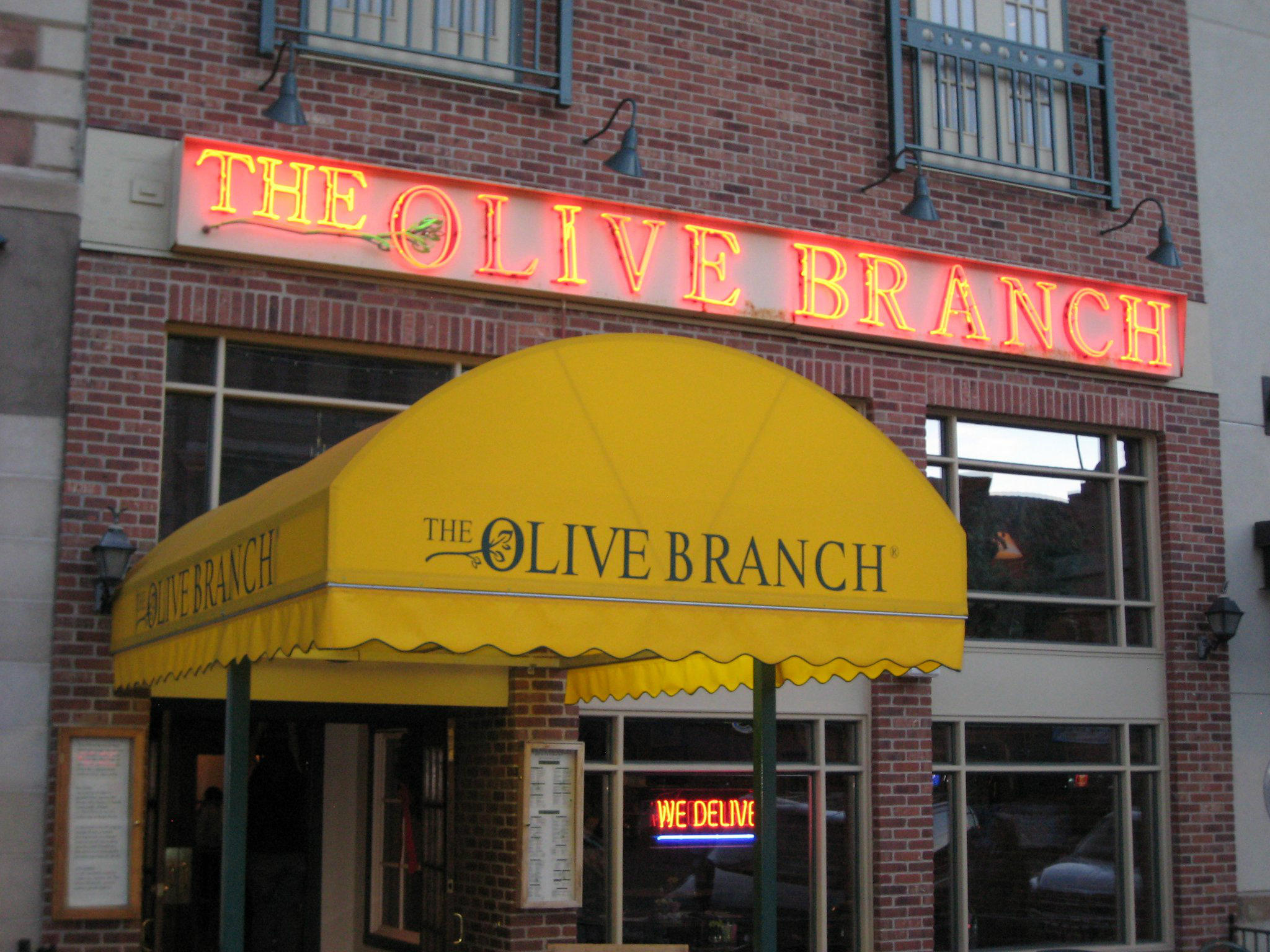 Olive Branch, The  photo