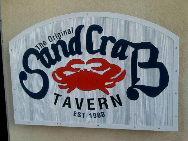 Original Sand Crab Tavern, The photo