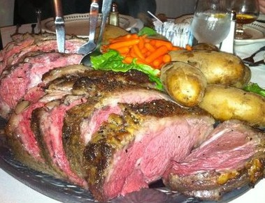 LocalEats Bears' Steakhouse, The in Duanesburg restaurant pic