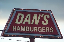 Dan&#39;s Hamburgers photo