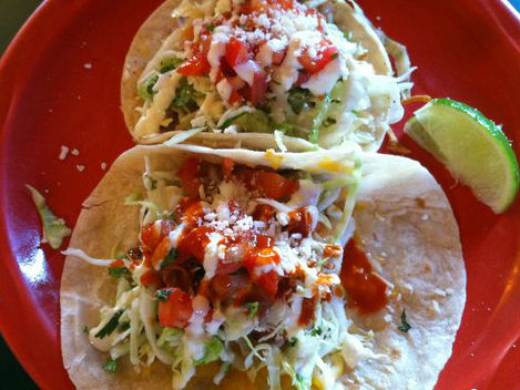 LocalEats Taco Adobe in Los Angeles restaurant pic