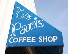Paris Coffee Shop photo