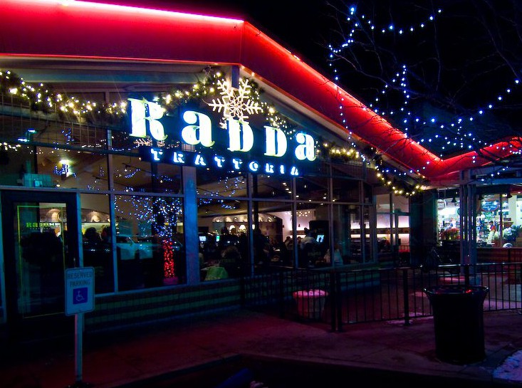 Radda Trattoria photo