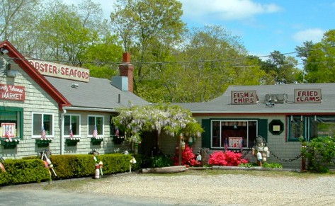 Best Restaurants In Hyannis Ma