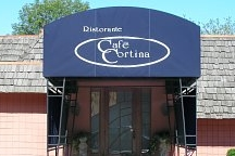 Cafe Cortina Detroit