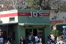 Jo's Coffee photo