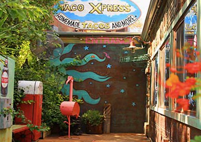 Maria's Taco Xpress photo