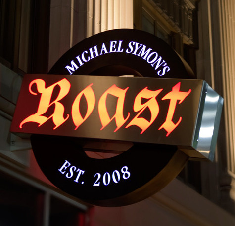 LocalEats Roast in Detroit restaurant pic