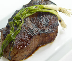 LocalEats Jeff Ruby's Steakhouse in Louisville restaurant pic