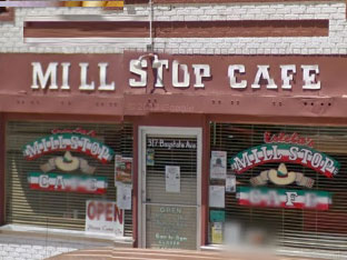 Mill Stop Cafe photo