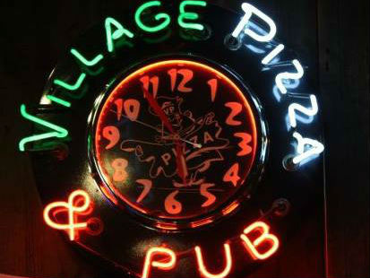 Village Pizza & Pub photo