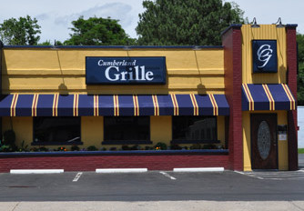 Cumberland Grille photo