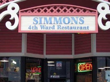 LocalEats Simmons Soul Food in Charlotte restaurant pic