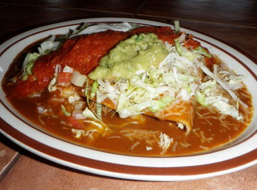 LocalEats Tapatio's in Tampa restaurant pic