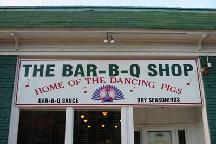 Bar-B-Q Shop, The photo