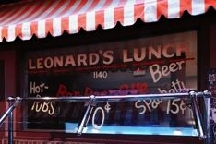 Leonard's Pit Barbecue photo