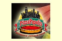 Pizza Papalis Detroit