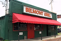 Belmont Grill photo