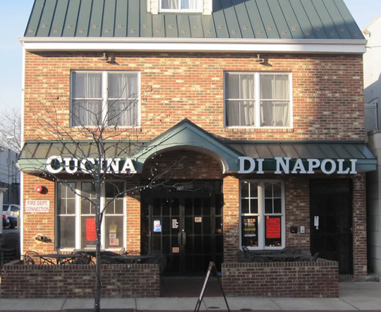 Cucina Di Napoli photo